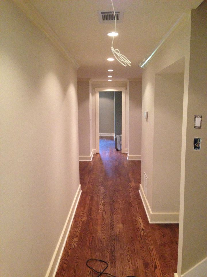 Basement Renovation in Atlanta and Savannah
